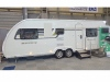 22) Sprite Swift Charisma 640 2017 6 berth Caravan Thumbnail