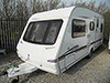 69) Swift Accord 490 2004 5 berth Caravan Thumbnail