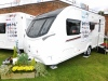 21) Swift Conqueror 530 2016 4 berth Caravan Thumbnail