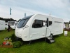 5) Swift Elegance 580 2018 4 berth Caravan Thumbnail
